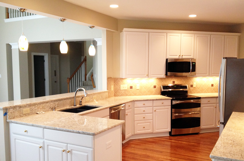 OCC Group Kitchens in Chesterfield, VA