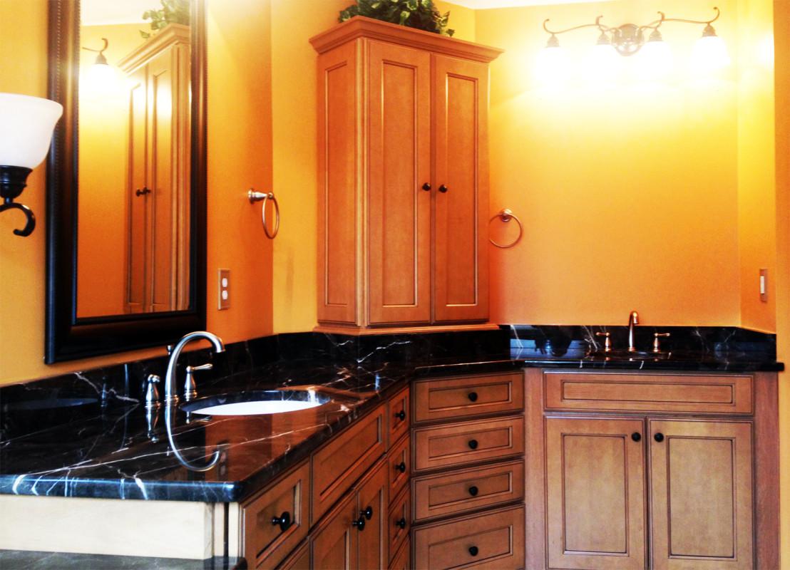 Master Bathrooms OCC Group Richmond VA - Bathroom remodel richmond va