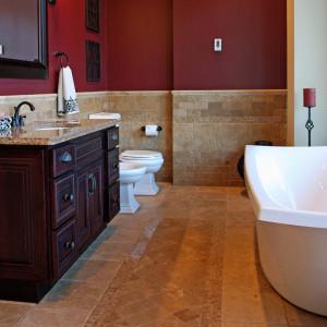 Bathroom Remodeling in Richmond, VA