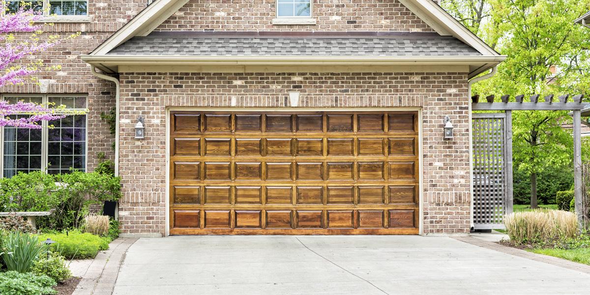 Slider-Garages