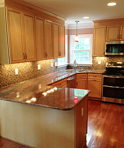 kitchen design richmond va beautiful custom kitchens occ richmond va 974